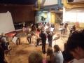 Koncert w Lye 7