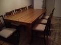 """Nasze """"nowe"""" krzesła"""
